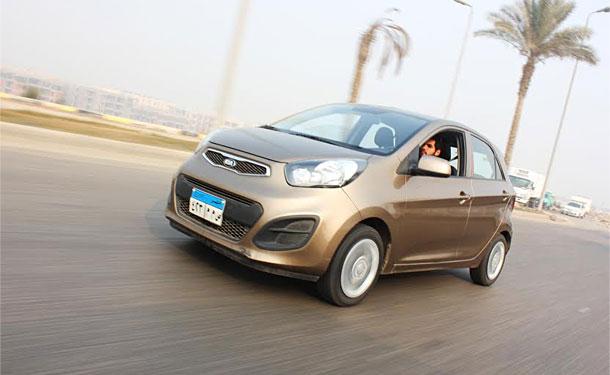 تجربة قيادة: كيا بيكانتو .. سيارة كبيرة متنكرة في شكل سيارة صغيرة