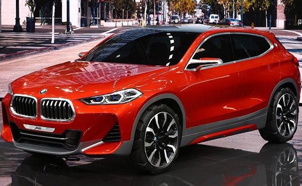 عدد هائل من السيارات تخطط BMW لإطلاقه خلال عامين فقط