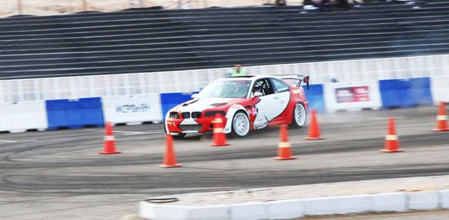تأجيل وإلغاء السباقات من فورمولا 1 إلي ريد بُل كار بارك دريفت مصر