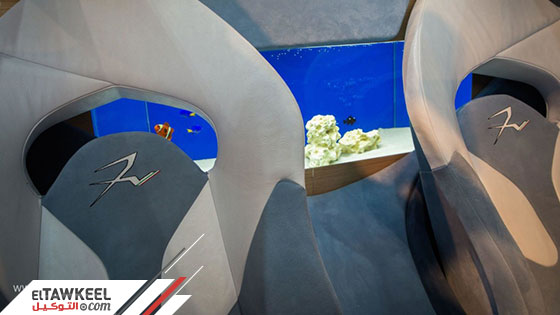 شركة إيطالية تقدم سيارة خارقة